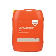 ROCOL ULTRAGUARD®  SC - MACHINE TOOL SYSTEM CLEANER, 20L - Dodatek za emulzije, čistilo za sisteme