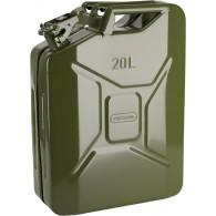 Ročka za gorivo -20 l, kovina [21 060 950]