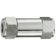 Ventil povratni, majhna izvedba, MS, G 1/2, 0,2 bar [228.04]