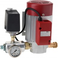 Črpalka za olje 10 l / min-nastavite-NEF, 230 V-1 ~ AC-50 Hz-EUS [23 321]