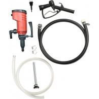 Črpalka za gorivo PREMAxx 52 l / min, 230 V-1 ~ AC-50 Hz-EUS-ZVPP-4 m [23 731]