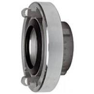 Storz spojka, aluminij, velikost Storz 25-D, KA 31 mm, G 1 IG [2404.3110]
