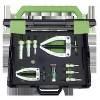 Set orodij za demotažo ležajev 12-46mm [25-A]