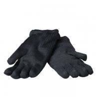 Rokavice viskototemperaturne 300°C, črne [279992] - Delovne rokavice