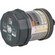 Mazalka, avtomatska LUBRIFIxx EVO 120, PL2 Heavy Duty Grease [33 201 002] - Polnilo 120ml - mast PL2 (NLGI 2 za visoke obremenitve, visoka viskoznost)