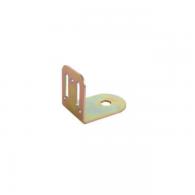"""Nosilec, kovinski, oblika """"L"""""""