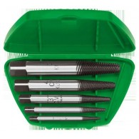 Set orodja za vrtanje obrabljenih vijakov 3-18mm [49-A]