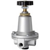Regulator tlaka brez notranje porabe zraka, G 1/4, 0 - 1 bar [637.71]