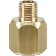 Zadrževalni adapter, G 1/4 '' ženski-G 1/8 '' moški [63 732]