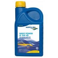NSL WAVE POWER LE 5W-40, 1L - Motorno olje za osebna vozila