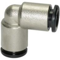 Priključek L »klik« zunanji, cev Φ 12 mm, MS [748.012]