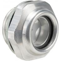 Oljekaz Alu-250°C-10 bar, G 3/8 '' - SK 22 mm - Glace [75 039 500]