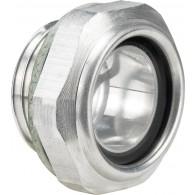 Oljekaz NIVEAU DURAL REF 300 - 1 / 2''G GLACE PLEXI [75 040 500]