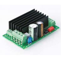 Krmilnik C2-20-BOX-00-0000-00 - Krmilnik z mikroračunalnikom za krmiljenje dveh aktuatorjev