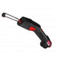 Grelec prenosni Betex iDuctor 1, 230V CE, priložen fleksibilni induktor 2m in visokotemperaturne rokavice max. 250°C [231101]