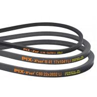 Z 104,0 10 X 2650 LI X'SET-XS - Klinasti jermen