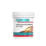 ADDINOL ADDIFLON PFPE PREMIUM XH 0 PLUS, 1kg - Inertna mast