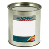ADDINOL ANTI-SEIZE PASTE 23 WHITE, 1kg - Pasta