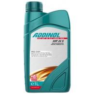 ADDINOL AHF 22 S, 1L - Hidravlično olje za volanske mehanizme