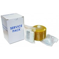 ADD LONG LIFE GREASE HP 2 250ML SERVICE PACK - MAST MINERALNA