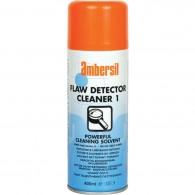 AMBERSIL FLAW DETECTOR CLEANER, 400ml - Kontrola vara 1 - čistilo