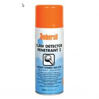 AMBERSIL FLAW DETECTOR PENETRANT, 400ml - Kontrola vara 2 - penetrat
