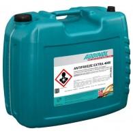 ADDINOL ANTIFREEZE EXTRA 4060, 20L - Hladilna tekočina (rdeče-oranžna)