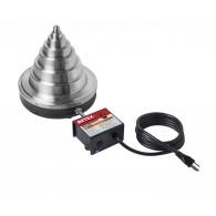 Stožčasti grelec CHU 230V [360610]