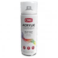 CRC Acrylic VARNISH Silky Matt, 400ml - Akrilni mat lak, svileni lesk