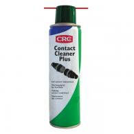 CRC Contact Cleaner Plus, 250ml - Kontakt sprej