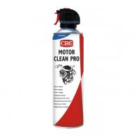 CRC MOTOR CLEAN PRO, 500ml - Čistilo za motorje