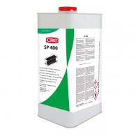 CRC SP 400, 5L - Zaščita, dolgotrajna do dveh let, voskasta