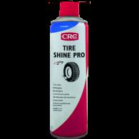 CRC TIRE SHINE PRO, 500ml - Sprej za avtomobilske gume, sijaj