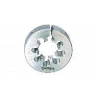 Navojna čeljust M3 x 0,5 okrogla - 10403 [DI/3M]