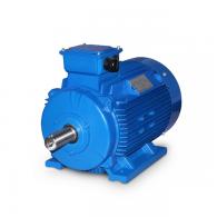 Elektro motor 1F 0,37kW 1400vrt./min B3 230V 50Hz IEC71 - Enofazni elektromotor ML-IEC71B4