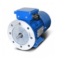 Elektro motor 3F 2,20kW 1400vrt./min B35 230/400V 50Hz IE3 IEC100 - Trifazni elektromotor IEC100LA4