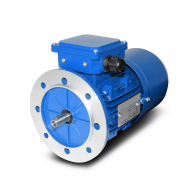 Elektro motor 1F 0,37kW 1400vrt./min B5 230V 50Hz IEC71 - Enofazni elektromotor MYT-IEC71B4