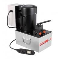 Hidravlična črpalka, električna BETEX EP 211D 120V [8300043]