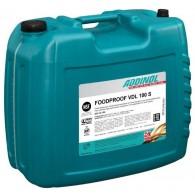ADDINOL FOODPROOF VDL 100 S, 20L - Olje za kompresorje