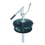 Tlačilka ročna za mast, KPL, 14.7-9.0mm adaptor - 44212 [GFP/03-PRO/UNI]
