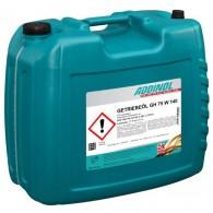 ADDINOL TRANSMISSION OIL GH 75 W 140, 20L - Olje za menjalnike in diferenciale