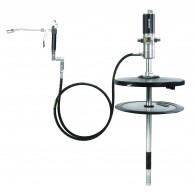 Set za distribucijo masti 20Kg, 50:1, 1,10 Kg/min, 2-10bar - 45410 [GP1/ST/501/BSP]