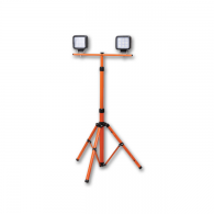 LED reflektor na teleskopskem stojalu 60W SMD, 4200 LM, 220V AC - 55070 [LED/612/EU]