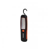 Ročna svetilka 3W LED, 110 LM, z magnetom in vrtljivim obešalom - 55078 [LED/321]