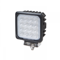 LED žaromet 27W, CREE LED, 9 - 32V DC, 1890 LM, alu - 55061 [LED/512]