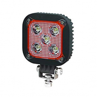 LED žaromet 15W, CREE LED, 12 - 60V DC, 1050 LM, alu - 55027 [LED/520]