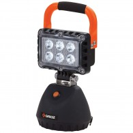 Reflektor akumulatorski 18W LED CREE, 1000 LM, prenosni + magnet - 55044 [LED/621]