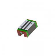 HGL 15-CA-Z0-H - Kroglični voziček