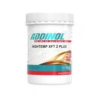 ADDINOL HIGHTEMP XFT 2 PLUS, 1kg - Visokotemperaturna mast