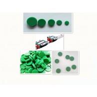 C6 pokrovček - plastičen - Pokrovček za vodilo HGR25R, EGR25-30R, WER35R, RGR25R